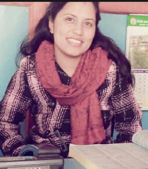 Sirjana Basnet